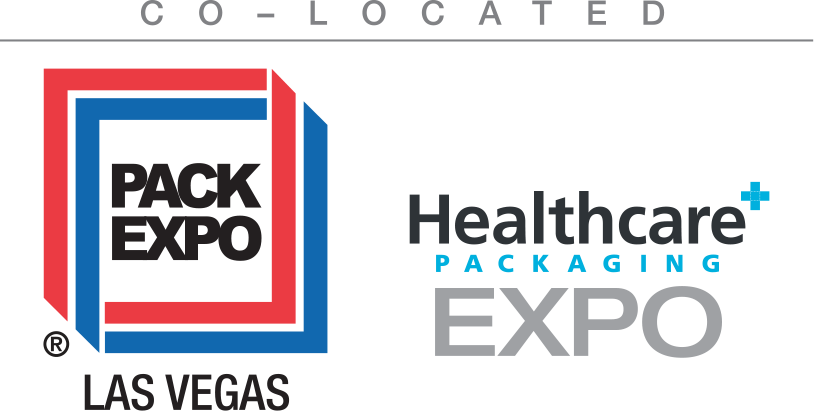 PACK EXPO Las Vegas and Healthcare Packaging EXPO- September 23—25